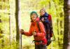 nosidełko turystyczne - czy jest bezpieczne?